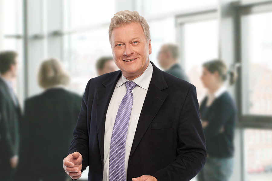 Rechtsanwalt Hans Michael Schiller